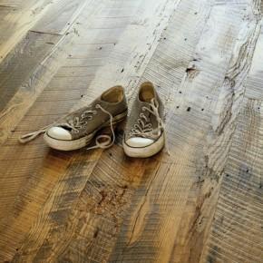床材について考える