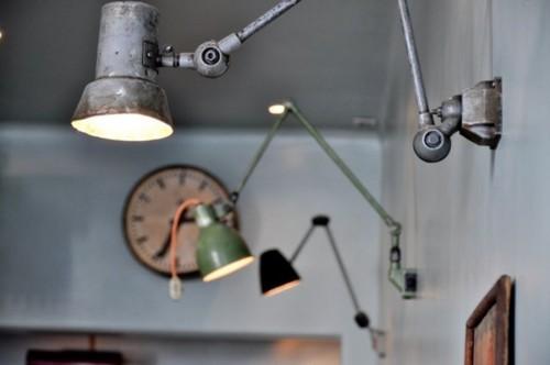 Arm Lamp